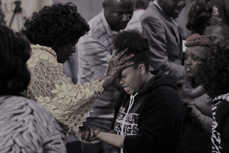 ANOINTING THAT BREAKS THE SEAL